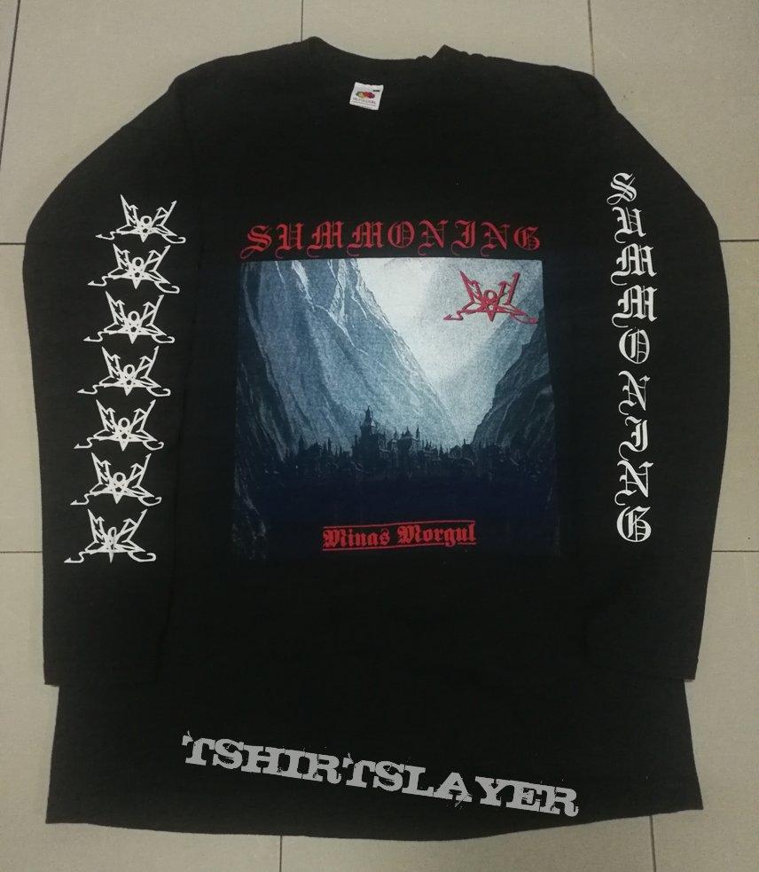 Summoning - Minas Morgul Longsleeve