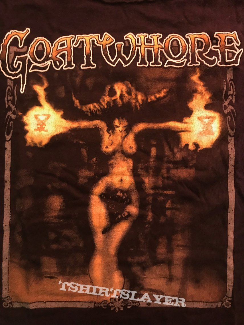 Goatwhore Funeral Dirge for the Rotting Sun