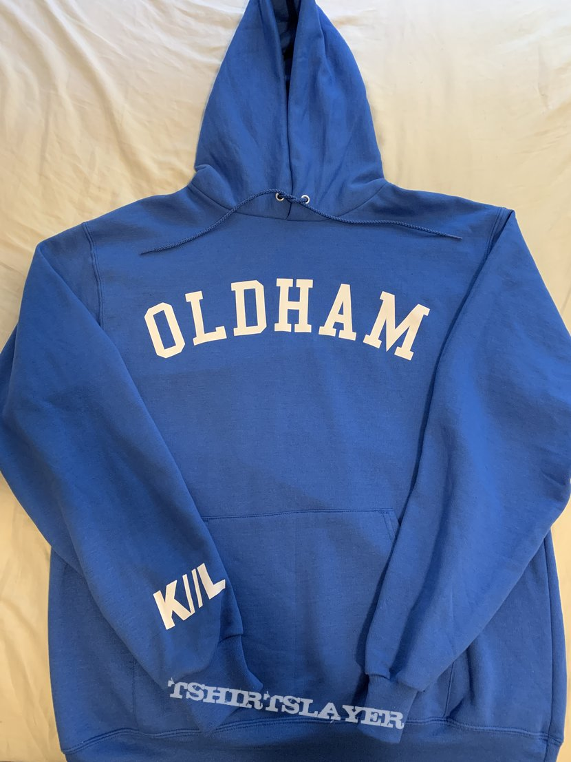 Oldham Hoodie ADSOB Tour Exclusive