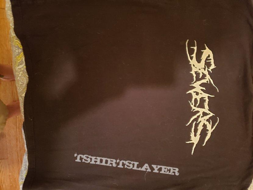 Torture killer ,Sewers t shirt  x large