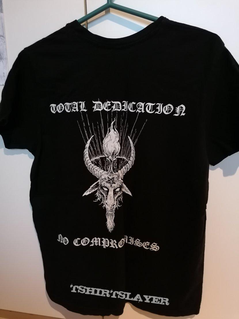 Archgoat - The Luciferian Crown t-shirt