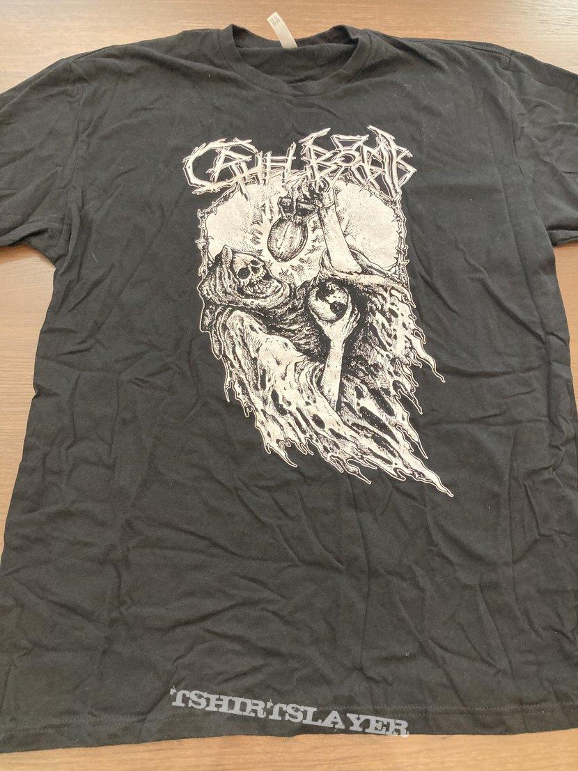 Cruel Bomb Official Shirt