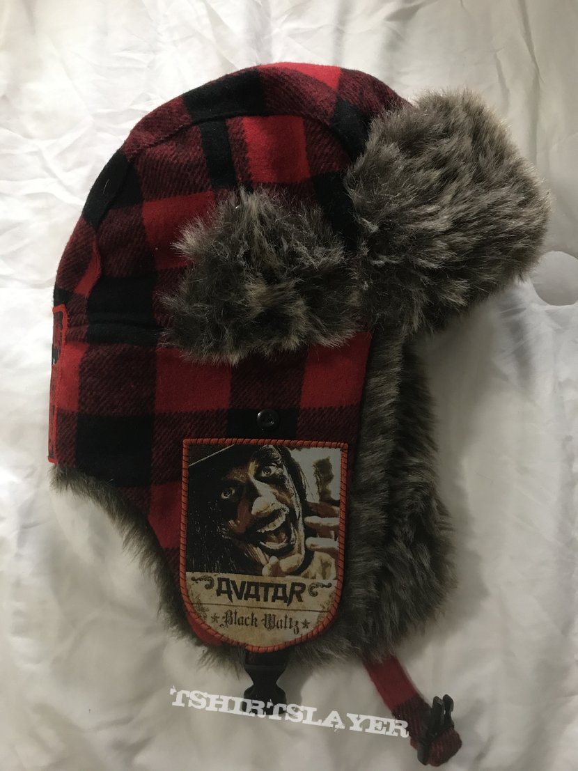 Metal Trapper Hat Update