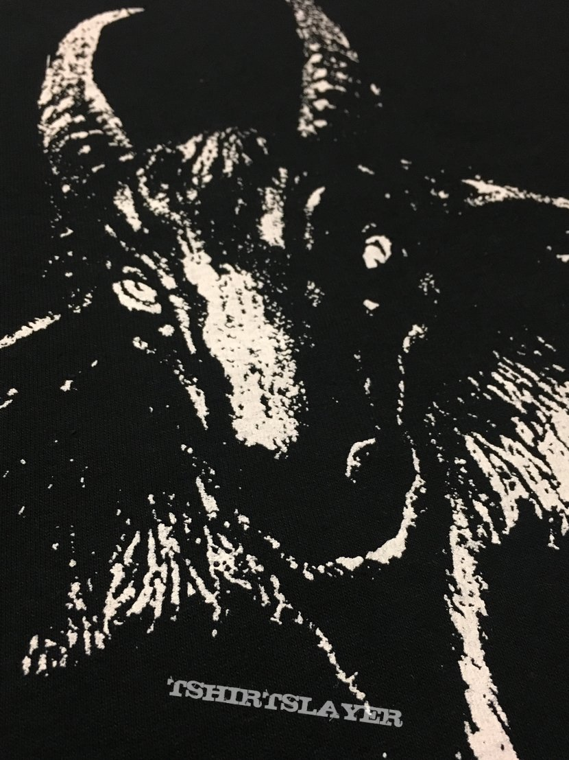 Bathory Goat T-Shirt