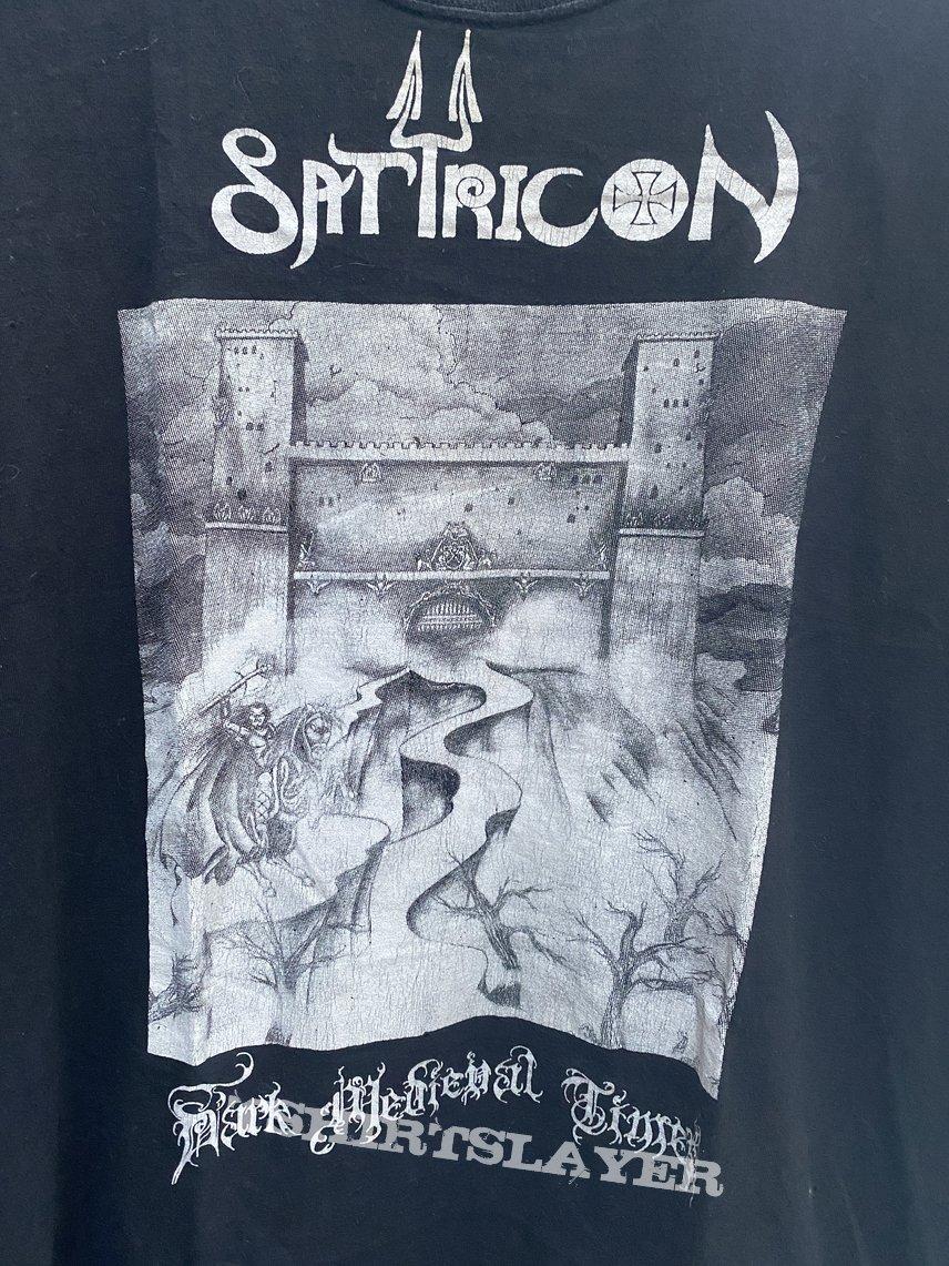 Satyricon Dark Medieval Times shirt