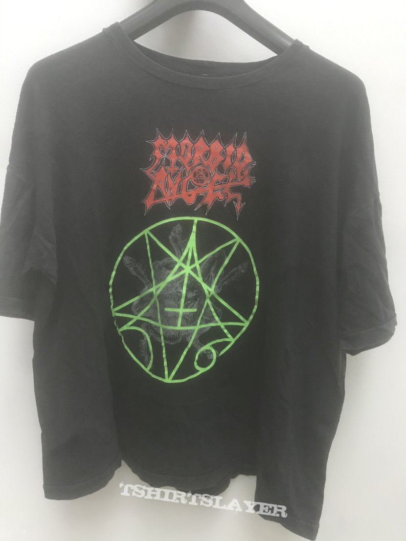 Morbid Angel European Sickness II