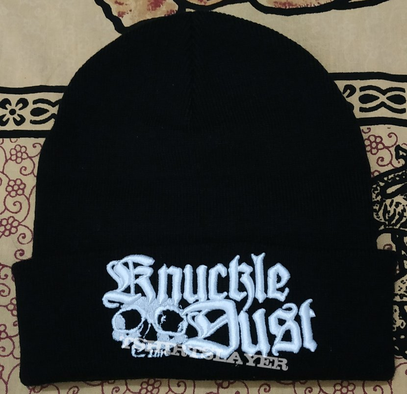 Knuckle Dust - Beanie