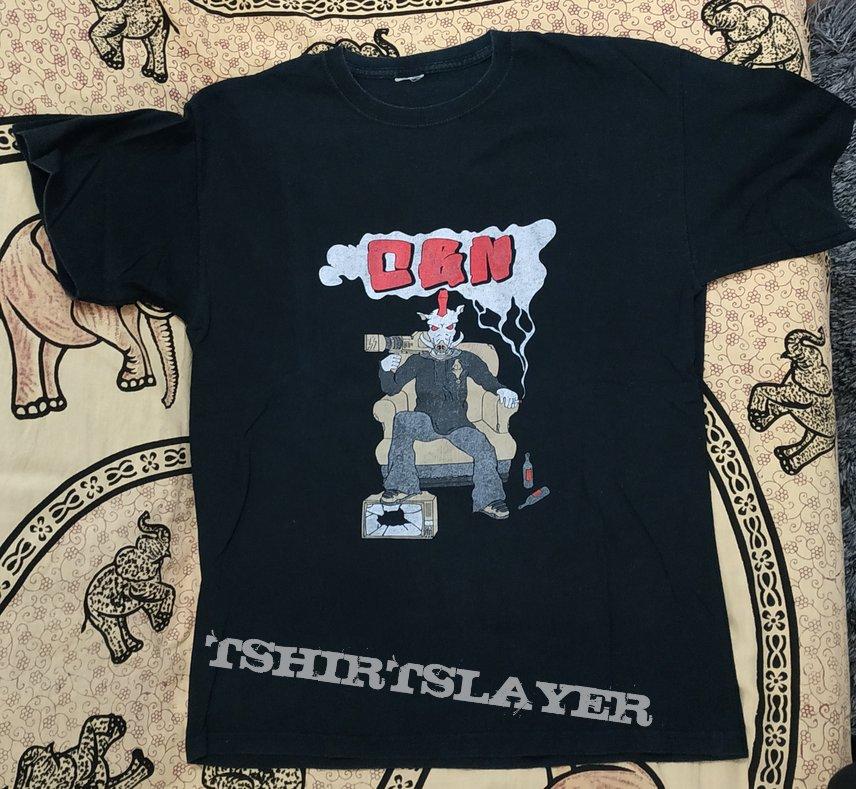 CBN - tshirt