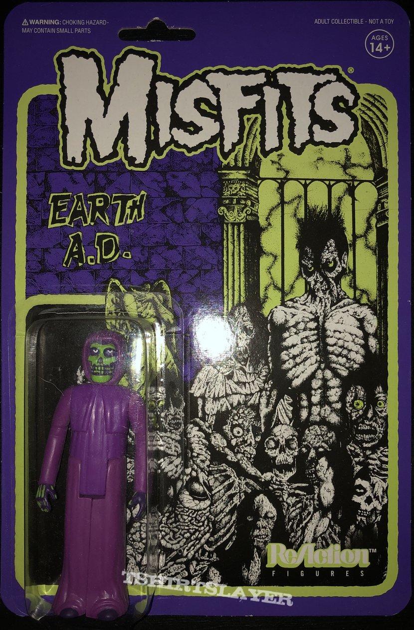 Misfits - Earth A.D Figurine