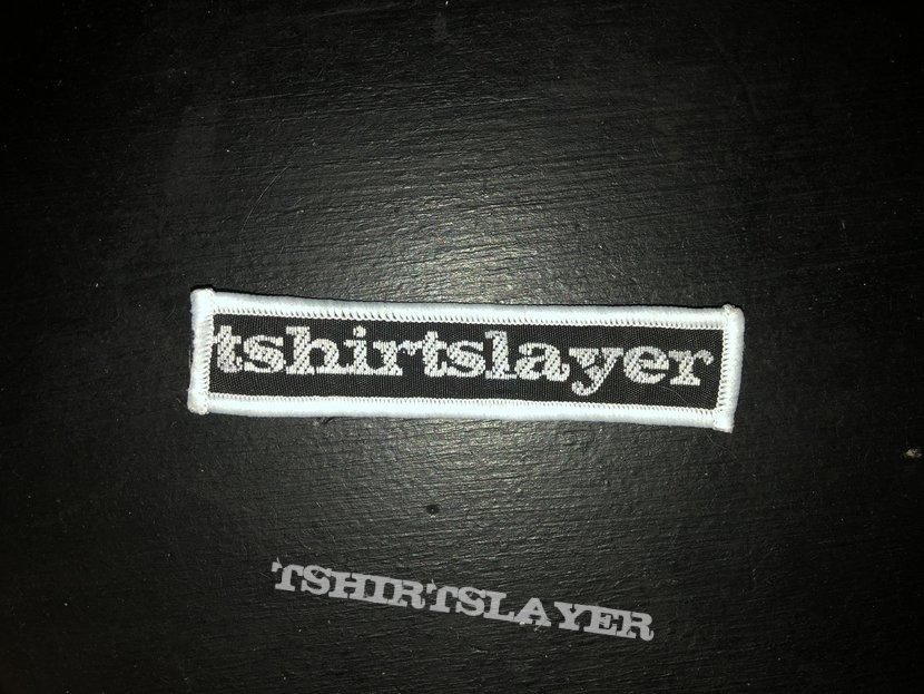Tshirtslayer Patch