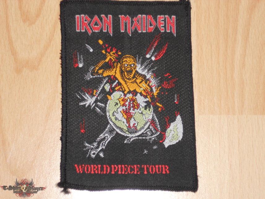 World piece tour