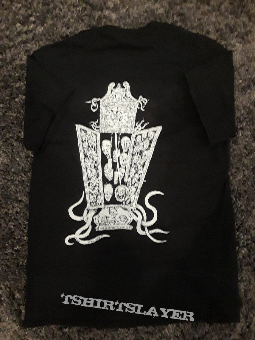 Portal, Tempus Fugit shirt
