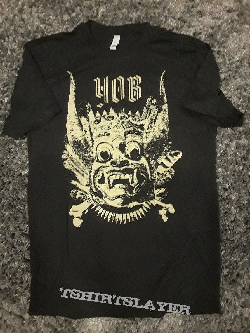 YOB, Yamantaka shirt