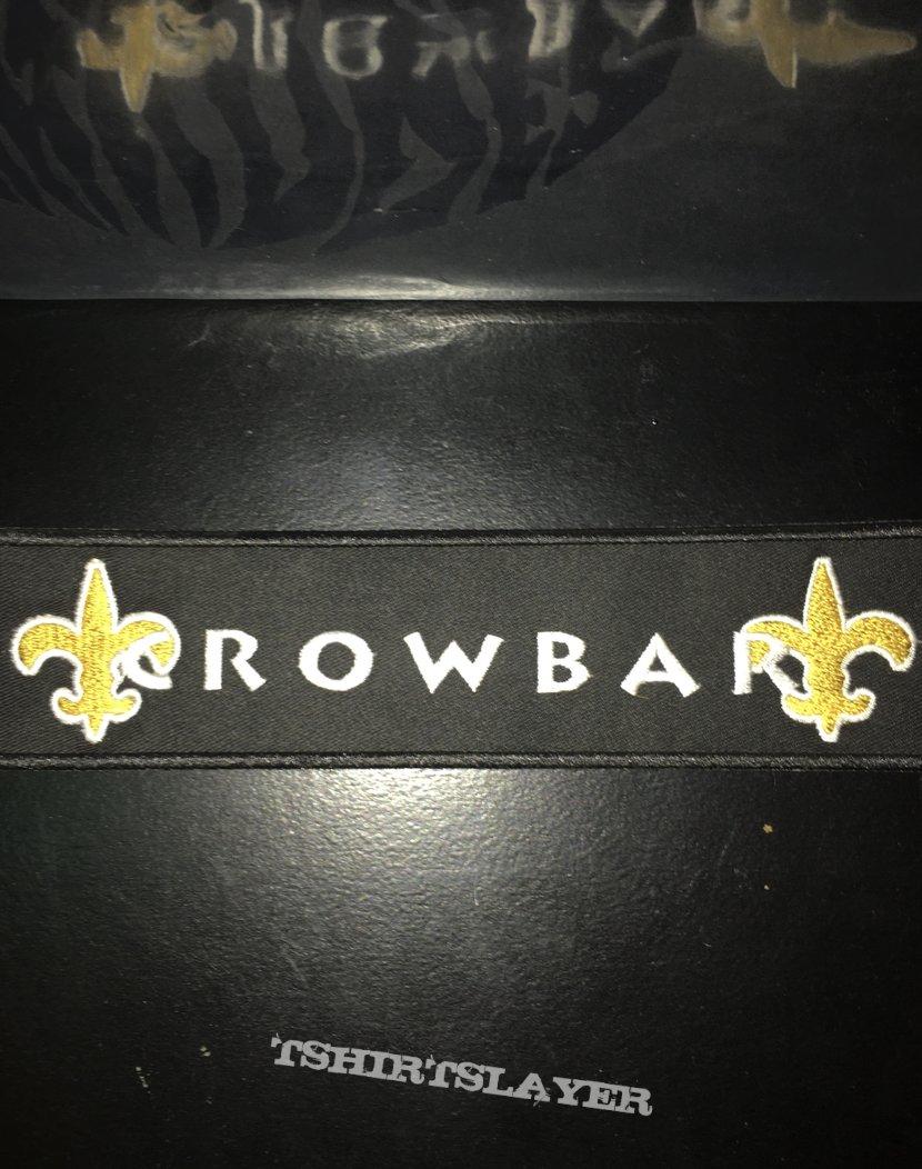 crowbar patch