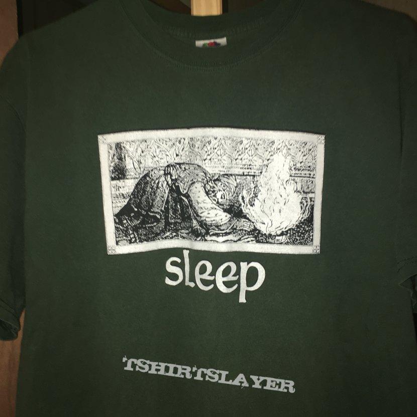 Sleep Jerusalem shirt