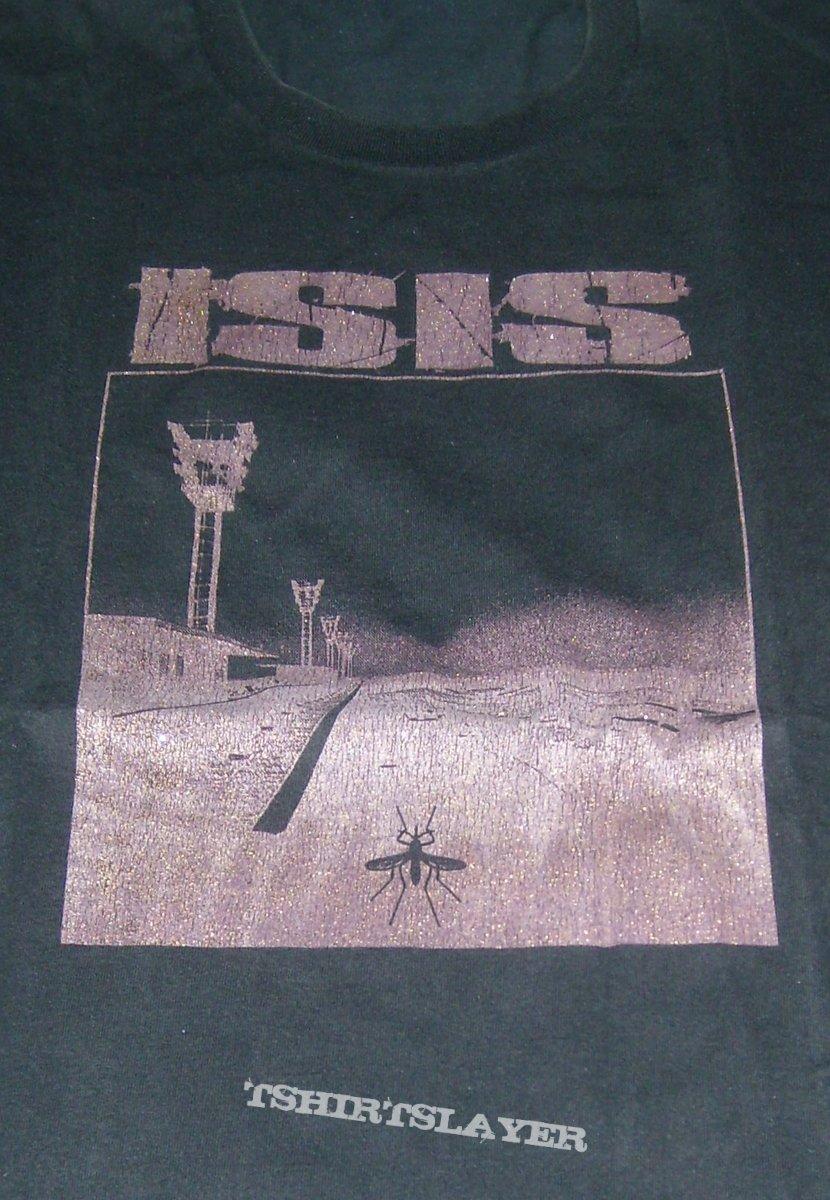 ISIS 'Celestial' Escape Artist shirt