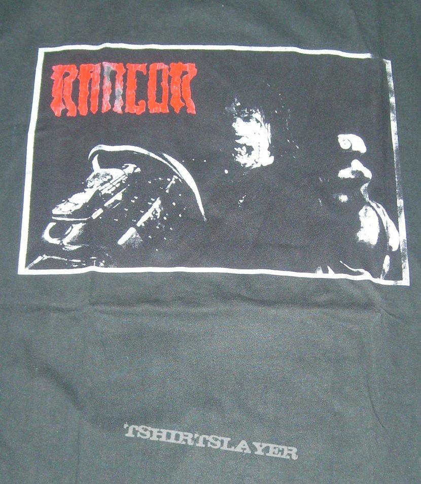 RANCOR (Hol/Bel) 'No One' shirt