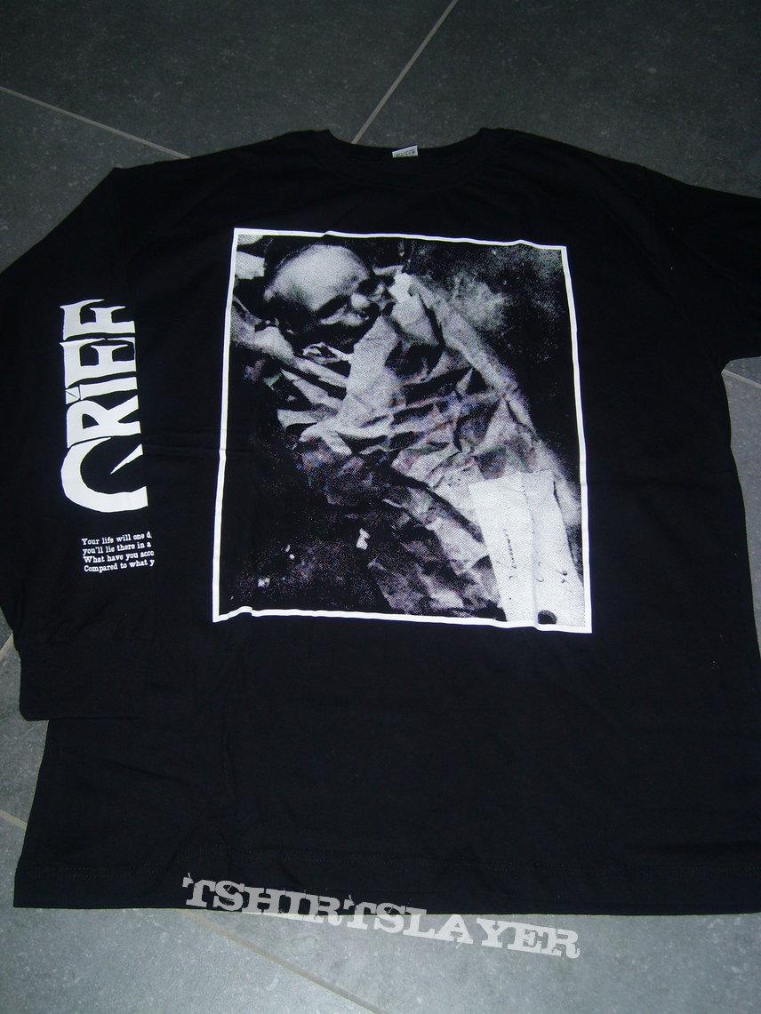 GRIEF Skeleton Longsleeve