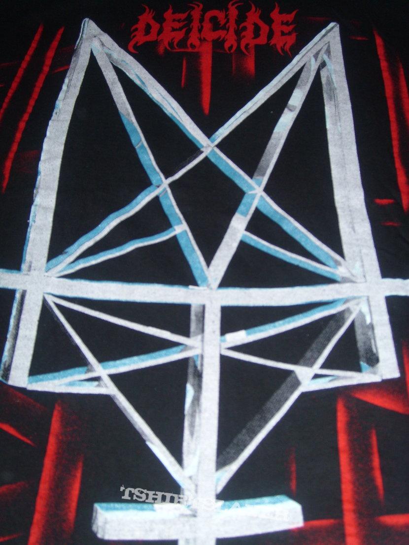 DEICIDE Legion shirt