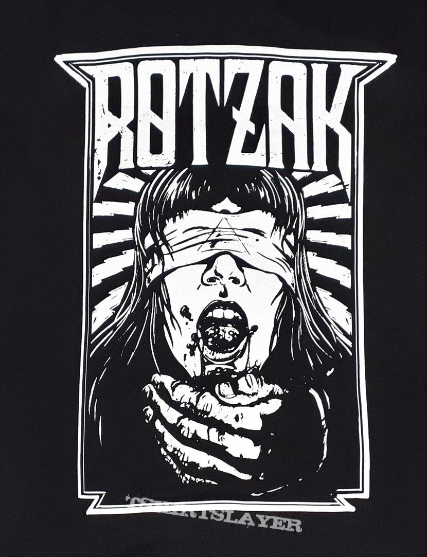 ROTZAK Rotzak shirt