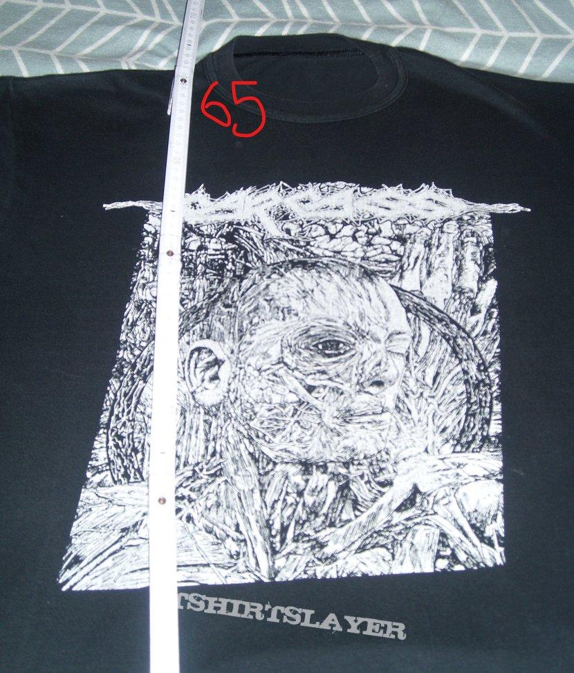 CARCASS I Reek Of Putrefaction shirt
