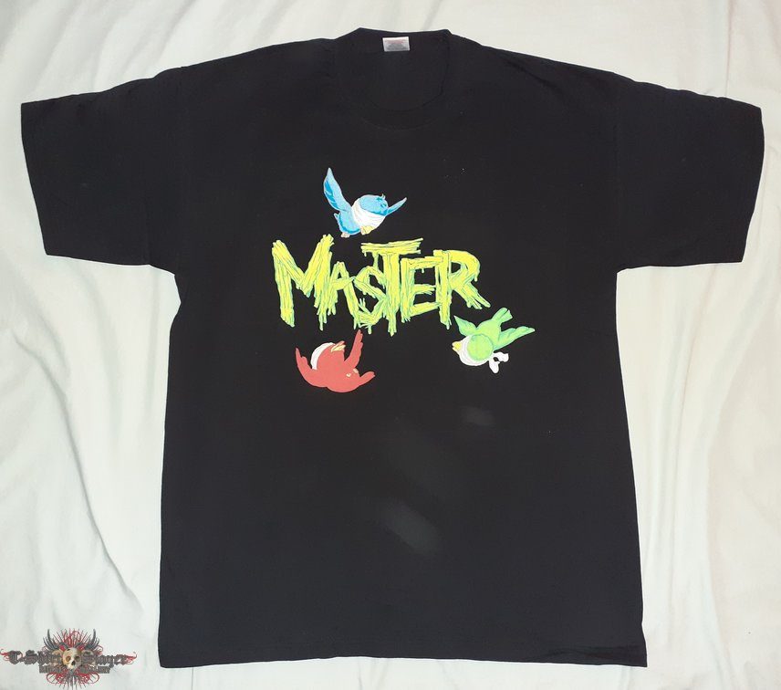 Drums Are For Parades MASTER shirt
