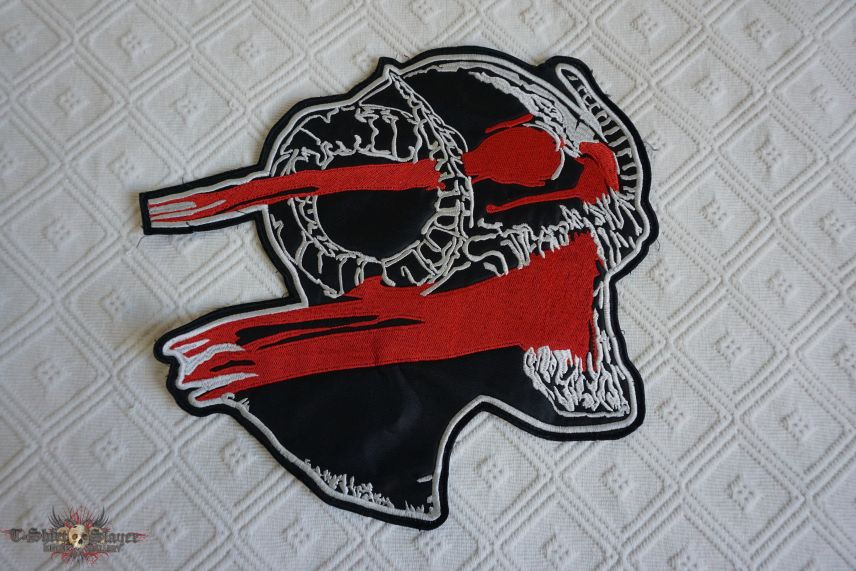 Mercyful Fate patch