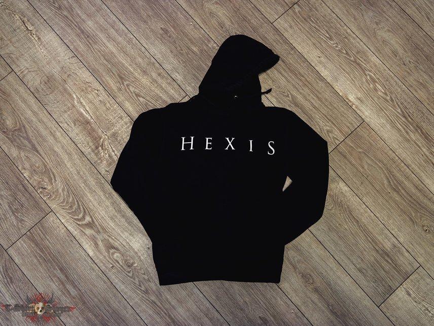 Hexis Hoodie
