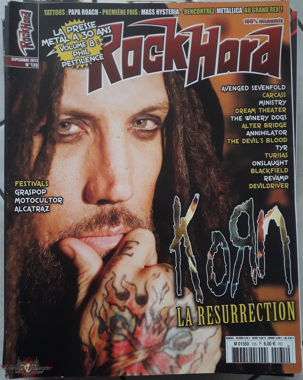 Rock Hard N 135