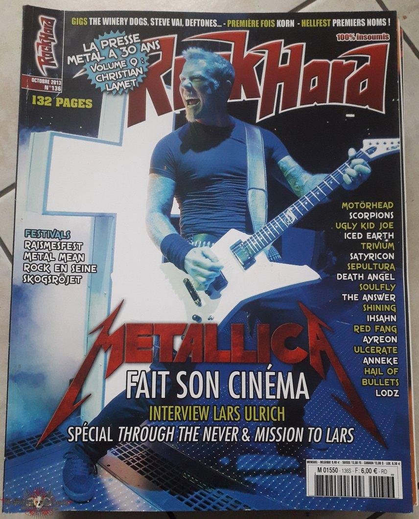 Rock Hard N 136