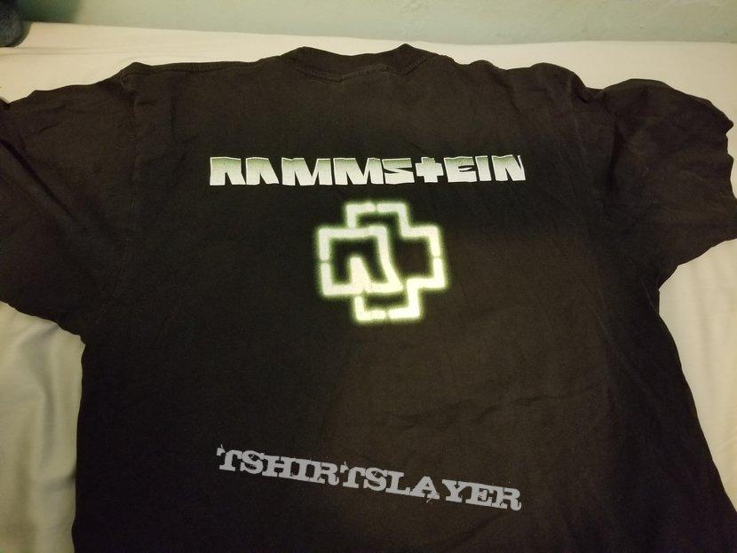 Rammstein - Mutter shirt