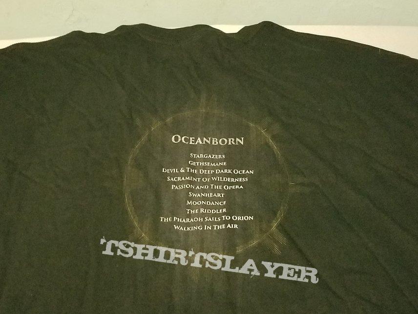 Nightwish - Decades: Oceanborn shirt