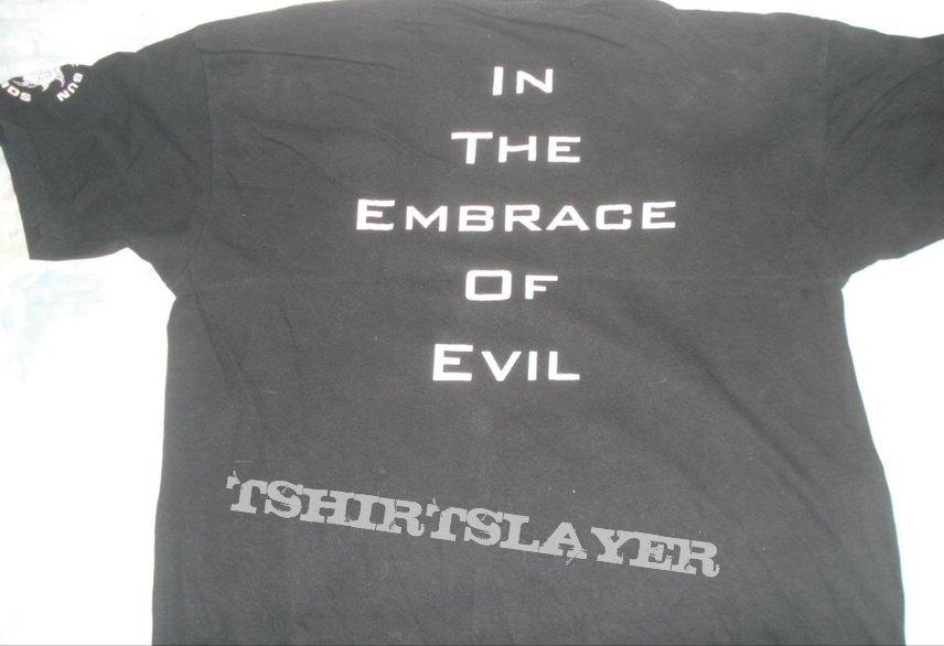 Grotesque - In the embrace of evil, Original Black Sun Records