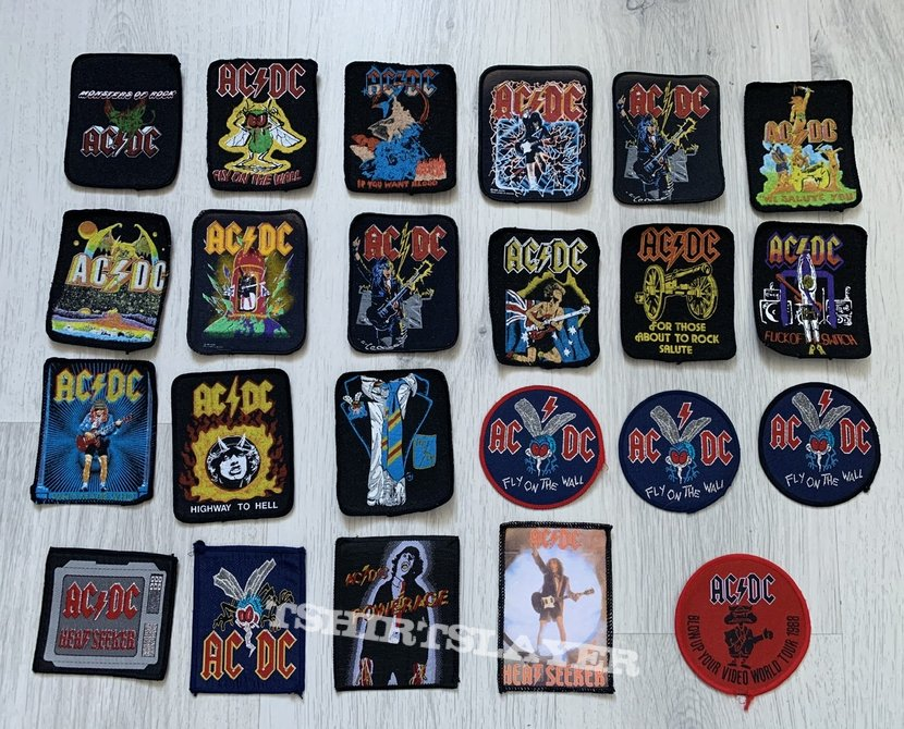 Patches 4 You! \m/ LOADS of patches!