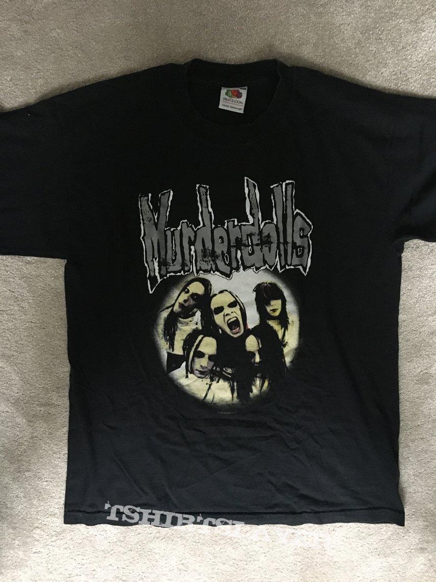 Murderdolls T Shirt