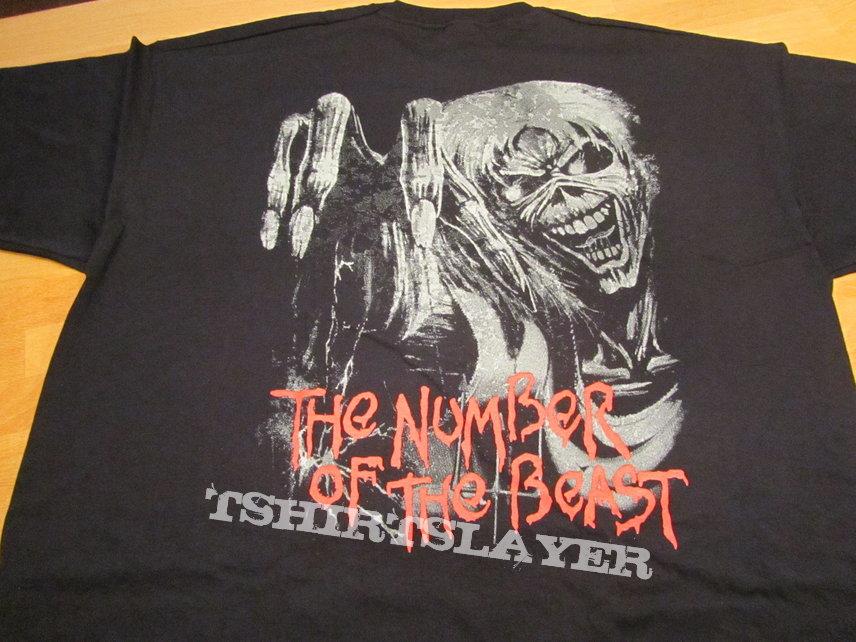 NOTB Shirt