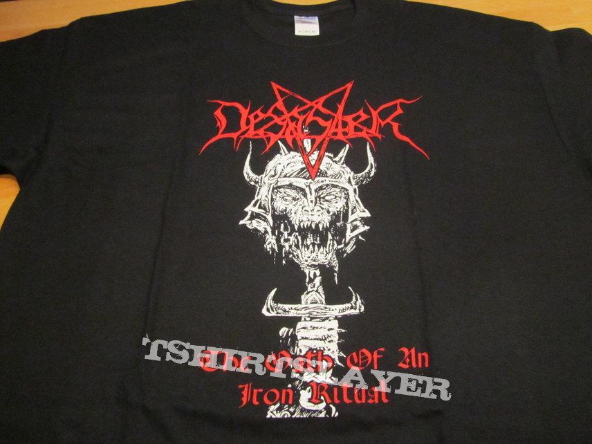 Another Iron Ritual Shirt