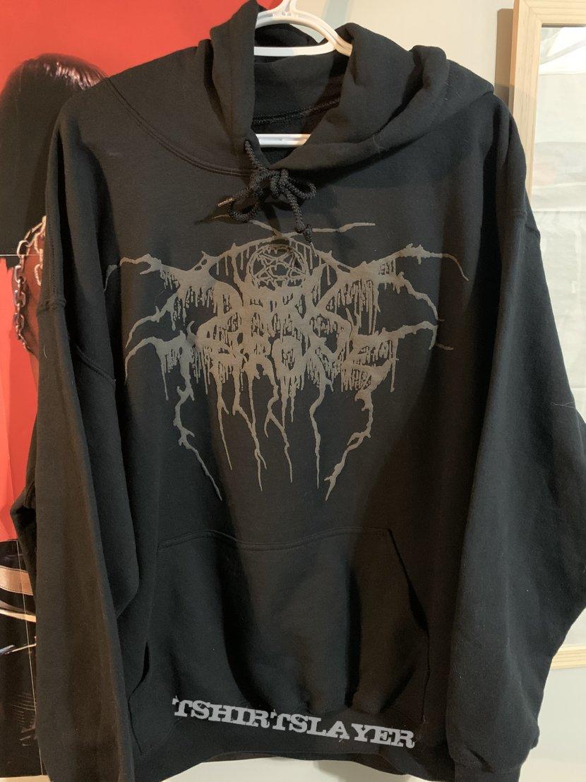 Darkthrone Sweater