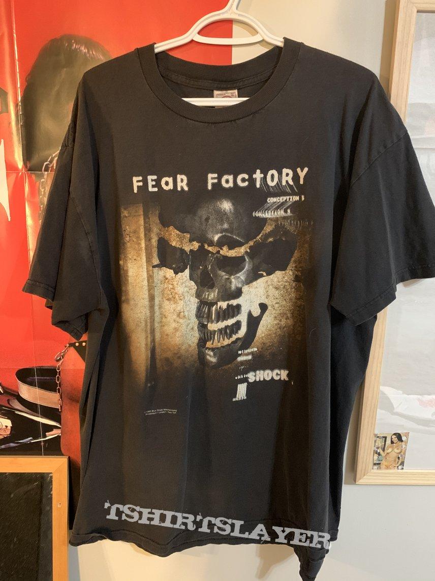 Fear Factory Obsolete