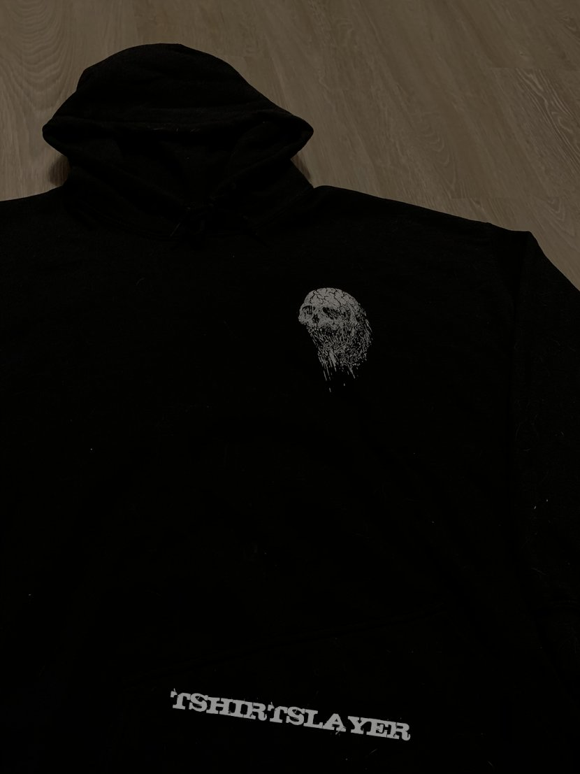 """Spectral Voice """"Stay Death"""" Hoodie"""