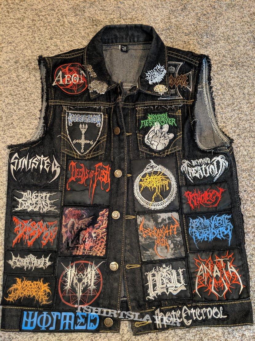 Battle vest 2