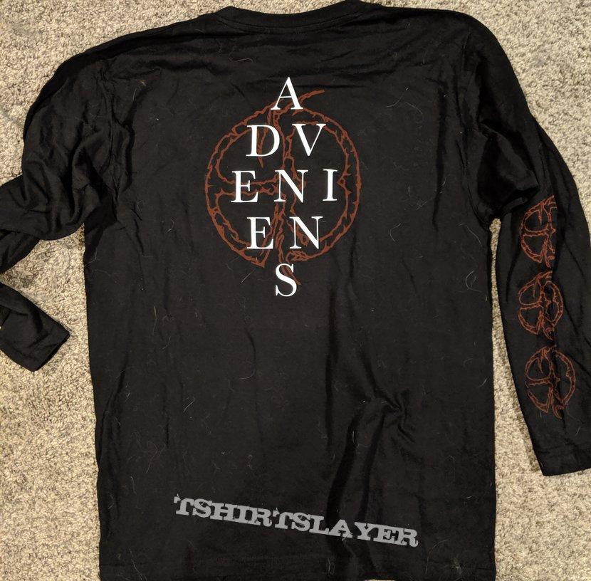 Hideous Divinity Adveniens Long Sleeve