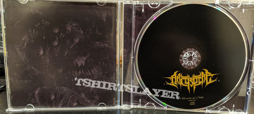Archspire The Lucid Collective Cd