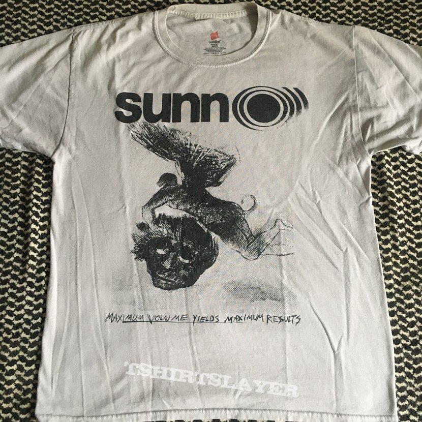 Sunn O)))
