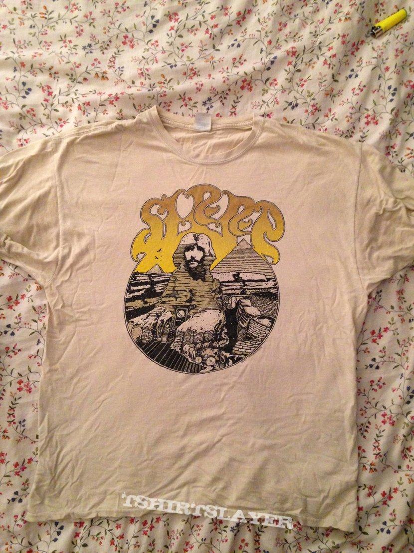 Sleep - Iommi Sphinx Shirt