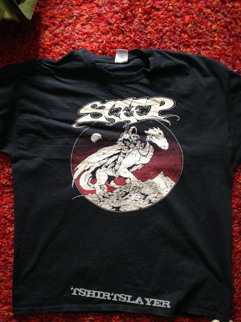 Sleep - Dragonaut T shirt