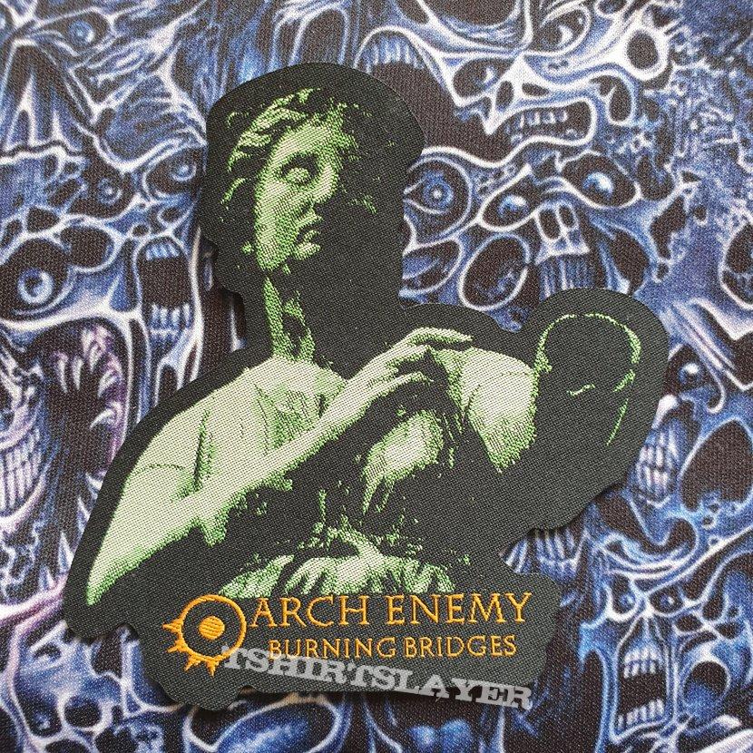 Arch Enemy - Burning Bridges