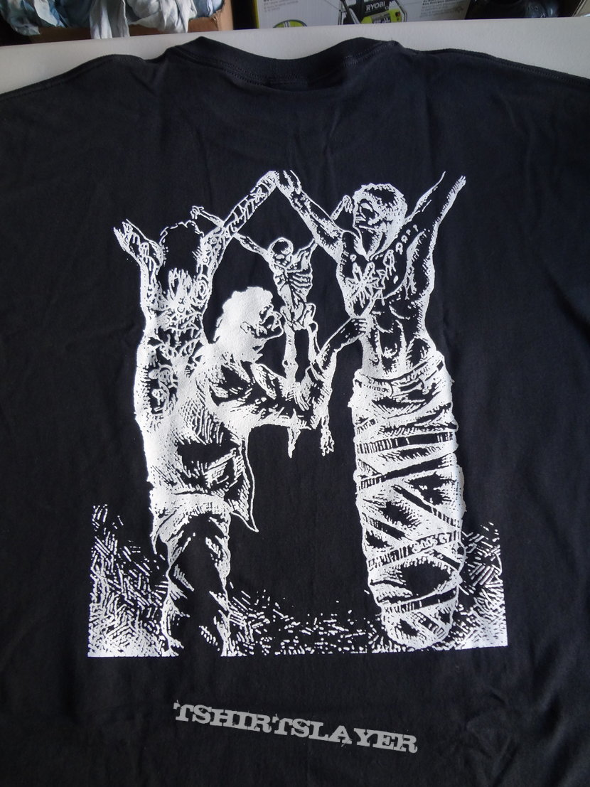 Ripping Corpse shirts