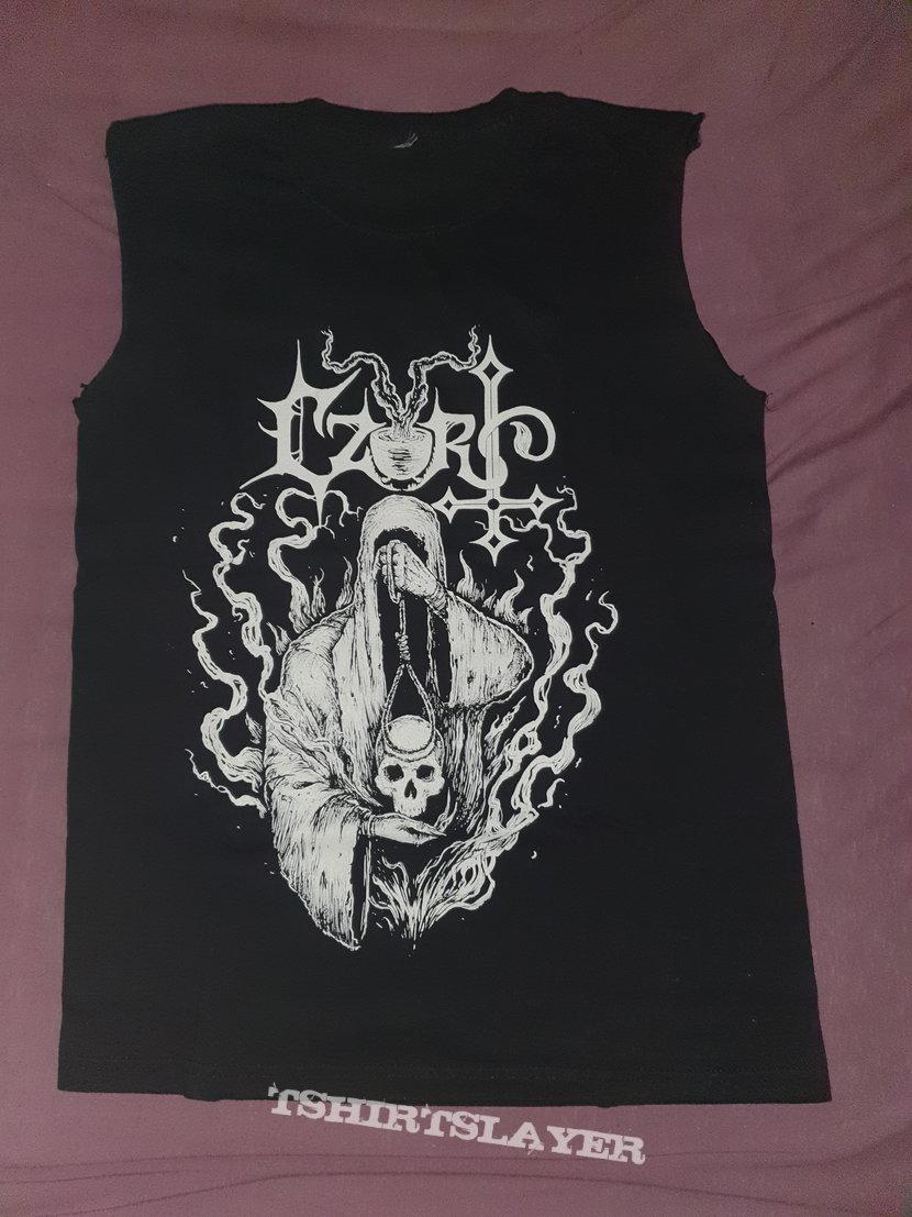 """""""Czarna Ewangelia"""" shirt"""