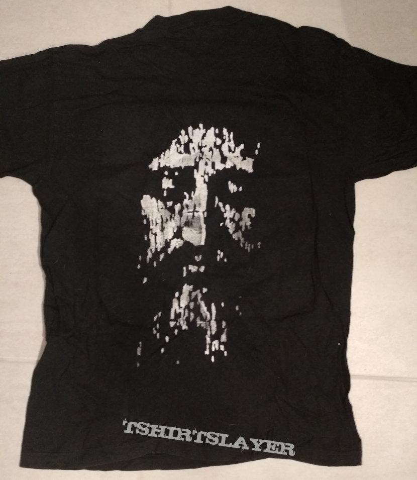 INRI shirt from around 1990